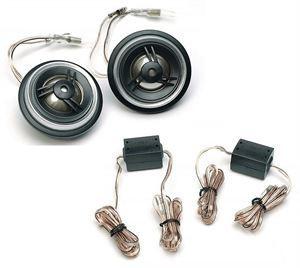Твитер пищалка автомобильная Boschmann MM-6Х акустика в машину автозвук динамики