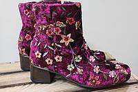 Женские ботинки  Waldlaufer 2019 год модели