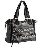 Женские сумки  с принтом.