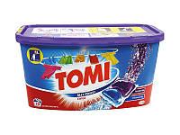 Капсулы для стирки цветного Tomi (Persil) Color, 30 шт.