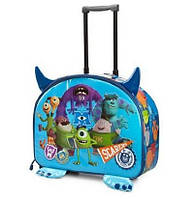 Чемодан Диней Monsters University Rolling Luggage