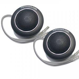 Автомобильный твитер набор динамиков Boschmann MM-8Х ВЧ акустики для автомобиля пищалка