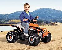 Детский электрический квадроцикл CORRAL T-REX