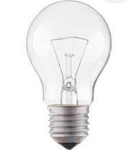 Лампа накаливания Іскра E27 100Вт