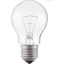 Лампа накаливания Іскра Е27 150Вт