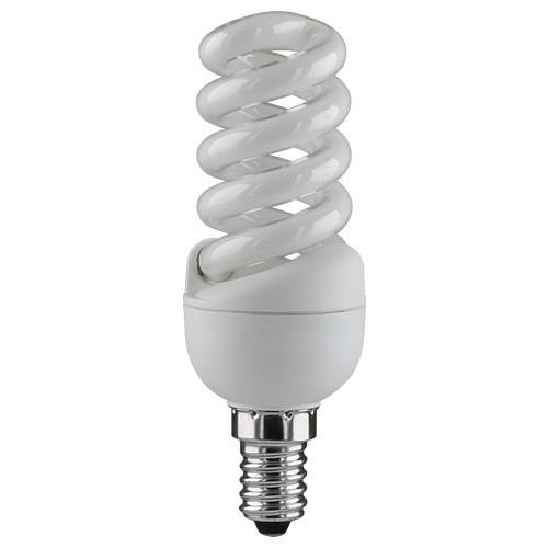 Лампа энергосберегающая Osram E14 15Вт 2700K/6400K
