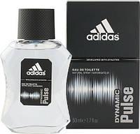 Adidas Dynamic Pulse туалетная вода, 50 мл