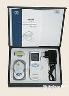 Прибор Шубоши JJQ-1 Комфорт Микрокомпьютерный биофизический прибор для клиник и дома