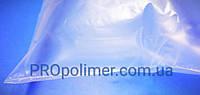 Мешки полиэтиленовые 50х100 см, пакет вкладыш 40 мкм, под жидкие, твердые и сыпучие товары