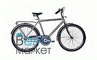 """Велосипед Ardis UKR-BIKE 28"""" Мужской / Городской / Гибрид (Серый)"""
