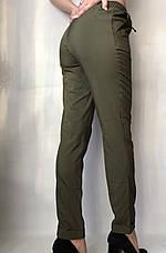 Женские летние штаны, софт №13, фото 2