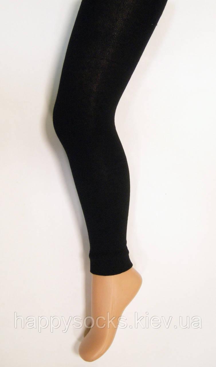 929eb141af4aa Детские лосины-леггинсы хлопковые черного цвета: продажа, цена в ...