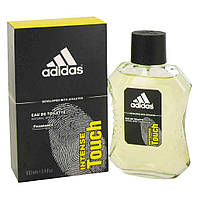 Adidas Intense Touch туалетная вода, 100 мл