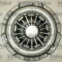 Комплект сцепления Valeo 821099 на Daewoo Espero, Nexia, фото 1