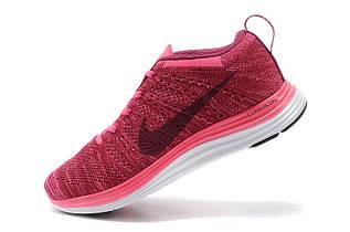 Кроссовки женские Nike Flyknit Lunar 1+ / FLW-022