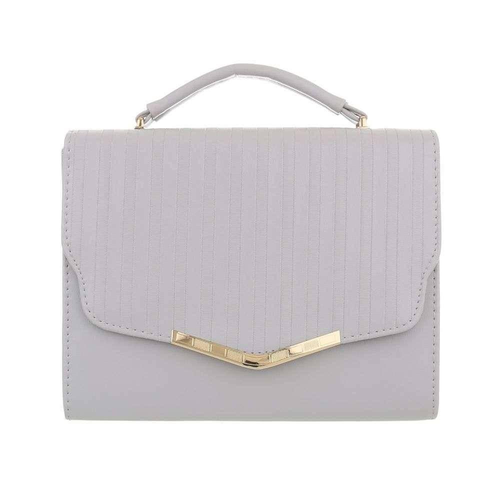 844b536e5273 Женская сумка-L. grey - TA-M9017-L. grey купить оптом в Украине ...