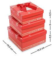 Набор из 3 подарочных коробок WG-01A