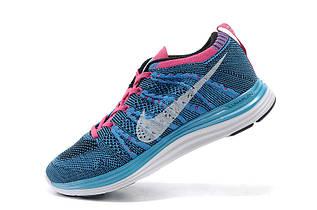 Кроссовки женские Nike Flyknit Lunar 1+ / FLW-023