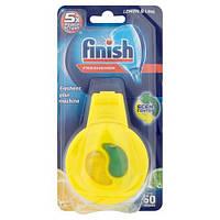 Освежитель посудомоечной машины Finish Лимон-лайм, 1 шт.