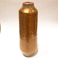 Нитка люрекс вышивальный | золото