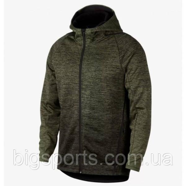 Кофта муж. Nike M Nk Thrma Sphr Mx Top Ntk (арт. 932038-395)