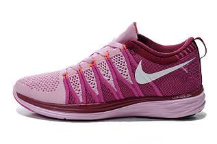 Кроссовки женские Nike Flyknit Lunar 2+ / FLW-025
