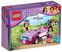 LEGO Спортивный автомобиль Эммы (41013)