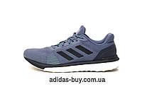 Кроссовки мужские оригинальные adidas SOLAR DRIVE ST M AQ0323 цвет: серый