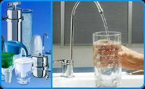 Виды фильтров для воды, их плюсы и минусы