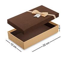 Подарочная коробка WG-02A