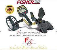 МЕТАЛОШУКАЧ FISHER F75, фото 1