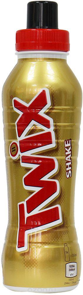 Молочный коктейль Twix Shake, Великобритания 350 мл.