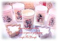 """Массажная свеча """"Новогодняя"""", фото 1"""