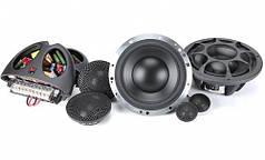 Компонентная акустика Morel Elate Ti 603