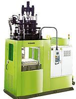 Вертикальная машина для литья резины по методу F.I.F.O.