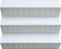 Жалюзи плиссе, шторы плиссе Salinas SRC цвета в ассортименте, система Cosimo