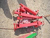 Тележка (транспортное) сеялки УПС Веста, фото 1