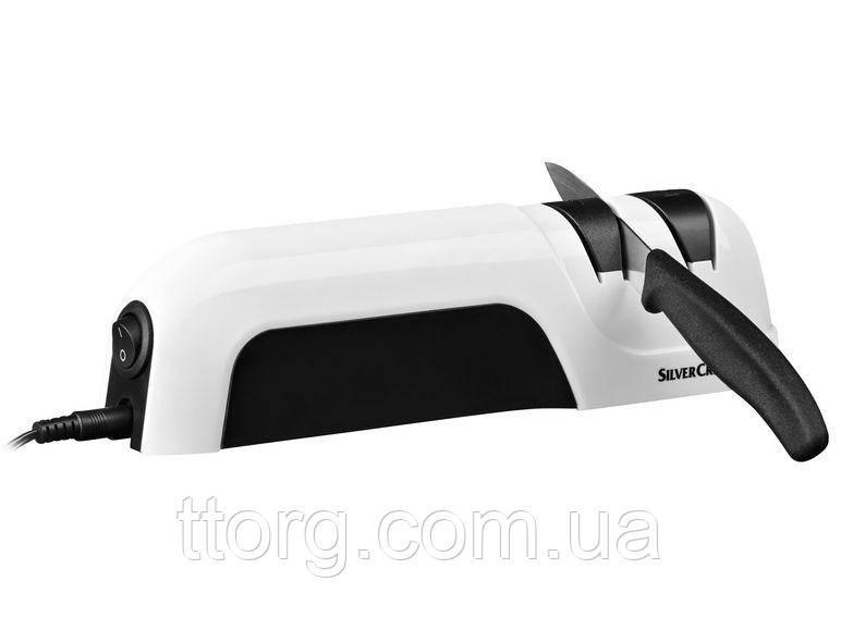 Точилка для ножей электрическая  Silver Crest SEMS 12 A1