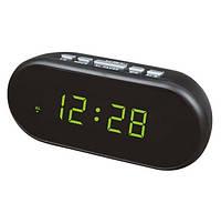 Часы сетевые VST-712-2