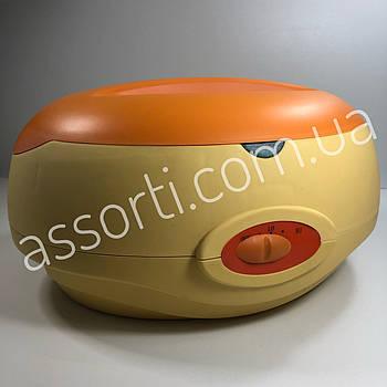 Парафинотопка (парафиновая ванночка) для рук и ног, 2500 мл