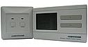Терморегулятор программируемый Computherm Q7 RF , фото 2