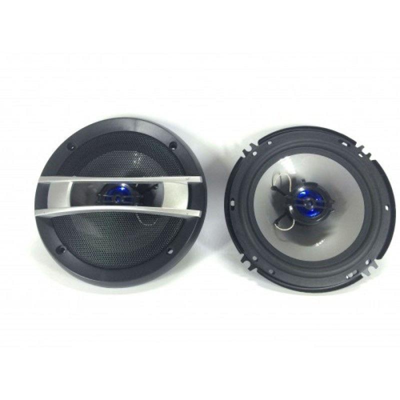 """Автоколонки Pioneer (копия) TS-1626 динамики 200 вт коаксиальные 16 см, 6.5 """" 2-х полосные"""