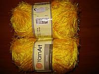 YarnArt Samba - 5500 желтый