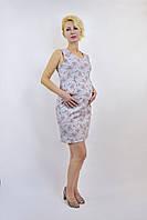Летнее светлое платье для беременных / літня світла сукня для вагітних