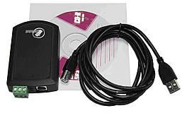 Конвектор USB - RS485