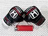 Подвеска (боксерские перчатки) HONDA BLACK