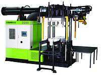 Инжекционная литьевая машина для силиконовой резины