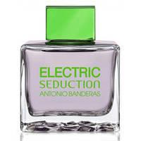 100 мл Antonio Banderas Electric Seduction In Black (м)