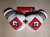 Подвеска (боксерские перчатки) RENAULT WHITE
