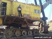 Экскаватор ЭКГ-5А
